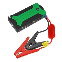 TM15B 13800mAh Car Jump Starter Emergency Powerbank Battery Booster Pack with LED Flashlight USB Charging Port