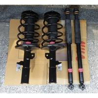 日本 KYB 加強型避震器 2005-2014 MAZDA 3 馬3 搭配原廠型彈簧總成件16000元