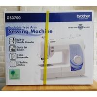 兄弟 Brother 縫紉機 GS 3700 【全新公司貨】【降價】