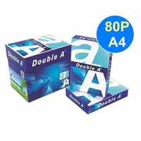 【Double A】多功能 影印紙(80磅 A4 x 5包)