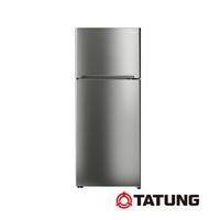 【TATUNG 大同】 480L雙門變頻冰箱 TR-B480VD-RS 含基本安裝