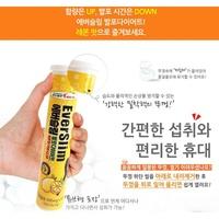 [現貨]韓國 檸檬發泡錠 18錠 /條