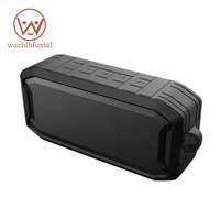 5.0 Bluetooth Speaker System 3D Stereo Support Bluetooth,Tf Aux Usb wazhihfuxiaf