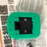 工具行者~牧田3D打印 電池萬用轉接座