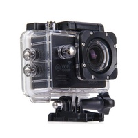 SJ7000 2.0 Inch Screen 1080P WiFi Novatek 96655 Chipset Sports Video Camera Camcorder with 170 Degre