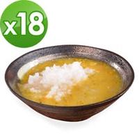 (即期品)樂活e棧 低卡蒟蒻米+濃湯(18組)