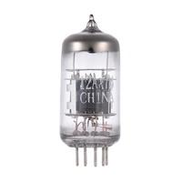 inone★12AX7B高保真電子管真空管可替換12AX7 ECC83 B759 7025 5751電子管(單個裝)