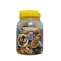 【甲賀之家】綜合堅果 (600g) 20桶/組