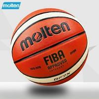 ‹台灣出貨› 正品molten GF7X 籃球 室內室外 國際標準 7號 FIBA認證 奧運指定品牌GF7X