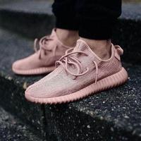 "Original Adidas Yeezy Boost 350 \""Concept Pink\"""