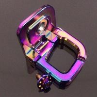 CNC 鋁合金 鍍鈦 彩鈦 置物掛勾 掛勾 RSZ QC CUXI 勁戰四代 4代 新勁戰4 BWS R包含燒鈦螺絲