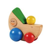PlayMe:) 嬰兒車-抓握玩具