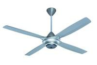 KDK M56SR Remote Ceiling Fan (Rod Size 9)