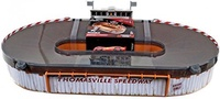 Mattel Disney Cars Cars 3 Thomasville Speedway Portable Playset