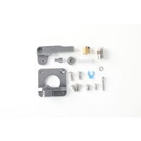 【新品】創想三維 3D列印機配件 灰色金屬擠出機構適用於CR-10及Ender系列