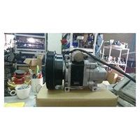 福特 馬自達 tireea 323 premacy 1.6 1.8  2.0國際型冷氣壓縮機 外匯全新品