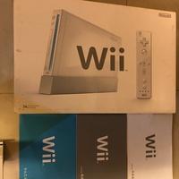 Wii 已改機+wii fit plus平衡板和遊戲片+wii sports pack