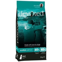 Devoted - Scottish Salmon Dog Dry Food
