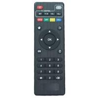 電視盒遙控器 ( 送電池 )  網路電視盒  MXQPRO   X96mini   TX3min   電視盒  機上盒
