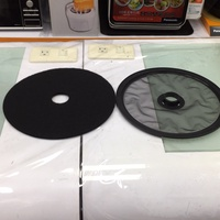 Panasonic 國際牌NH一70Y乾衣機(全機種)不織布+尼龍濾網