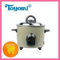 Toyomi RCA 10 Rice Cooker 0.4L