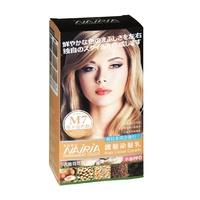 奈良彌亞 護髮染髮霜-M7馬卡退色劑40ml