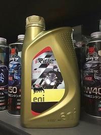 【油品味】eni i-Ride Racing 10W60 4T MA2 10w-60 機車機油 阿吉普 AGIP