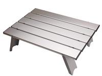 CAPTAIN STAG M-3713 鋁合金迷你桌 折疊桌 露營餐桌【代購】【星野日貨】
