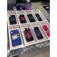 【Kenzo代購】特殊版經典眼睛手機殼 iphone X/iphone6/iphone7/iphone8
