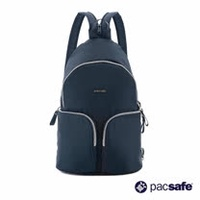 Pacsafe STYLESAFE SLING 防盜後背包 (6L) 深藍色