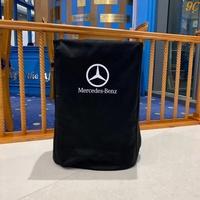 Mercedes-Benz 奔馳 拉箱/拉桿箱 登機箱 旅行箱 925型號 香檳金 現貨