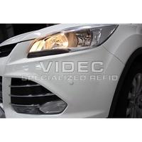 威德汽車精品 車雷達 FORD KUGA 前置 倒車 雷達 報價 含安裝 附通用開關