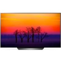 LG 55型OLED 4K 智慧連網電視 OLED55B8PWA