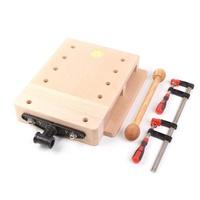 木工隨身工作台(又稱:桌面瓢蟲) 木工桌 桌鉗 木工桌鉗 桌夾