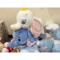 (現貨)日貨 景品 sega 小飛象 白色 日本空運 迪士尼 趴姿 限定款 小象 白色小飛象 趴姿,坐姿 小白象