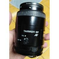 台北 收藏 二手 美品 鏡頭 Tamron for nikon ais 90mm f2.5 大光圈 微距鏡 單眼相機