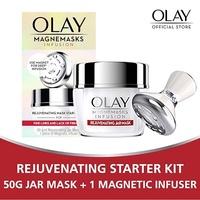Olay Magnemasks Infusion Rejuvenating Magnetic Infuser