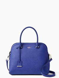 [KATE SPADE NEW YORK] Kate Spade Cameron Street Margot Leather Bag
