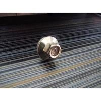 CT 12mm機車磁石螺絲 洩油螺絲 機油螺絲