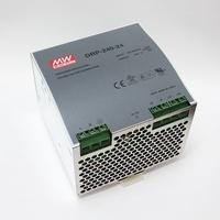 【200205000005】明緯 軌道式 電源供應器 DRP-240-24 24V 10A