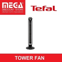 TEFAL VF6670 EOLE INFINITE TOWER FAN