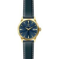 【INVICTA】 大龍頭系列 - 三眼計時腕錶