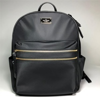 Kate Spade Wilson Road Bradley Backpack Bag In Black