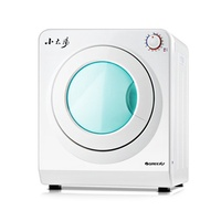 Clothes Dryer Drying Machine Laundry Dryer Tumble Dryer Drying Machine for Clothes