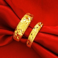 Gold 916 gold ring