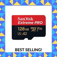 Sandisk 128 GB Extreme Pro 90 MB