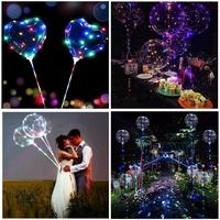 daydreaming🐾 派對閃光氣球 手持波波氣球燈 LED節日派對用品