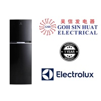Electrolux ETB3200BG 2 Door Fridge (Black)