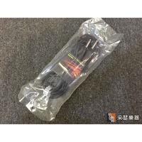 采瑟樂器>導線 / Stander Contech / C-8060-PP /20FT BK 6.3TO6.3