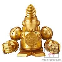 金證 景品 航海王 海賊王 劇場版 GOLD 佛朗基將軍 佛朗基將軍 存錢筒 儲金箱 撲滿 公仔